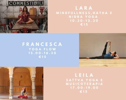 yoga sattviclub